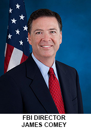 FBI DIR. JAMES COMEY