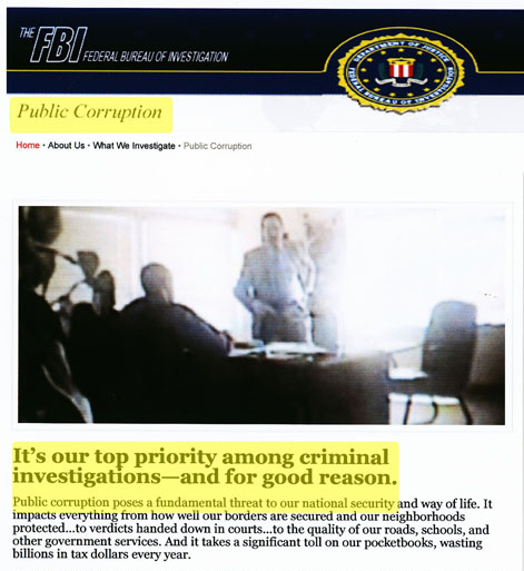FBI-PUBLIC-CORRUPTION