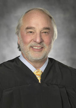 JUDGE JOEL PRESSMAN
