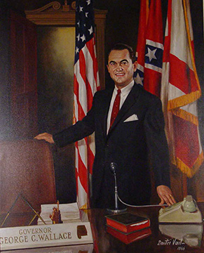Governor George Wallace
